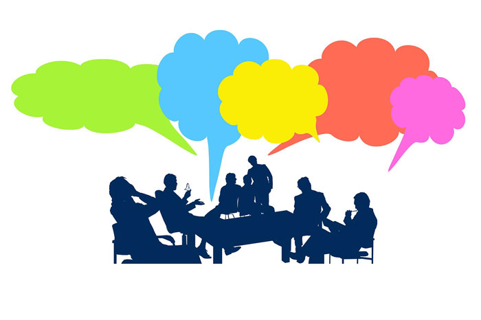 Group-Team-Feedback-Clouds- What is a focus group and what it's good for
