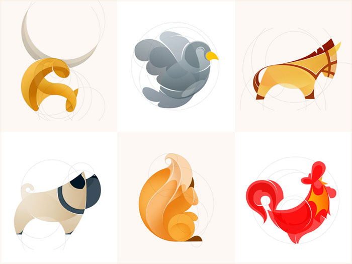 animal_logos Animal logo design ideas and guidelines to create one
