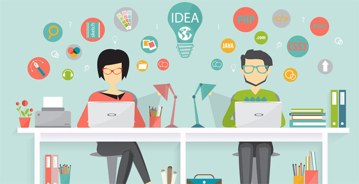 designer-developer Interaction designer: definition, salary, and how to become one