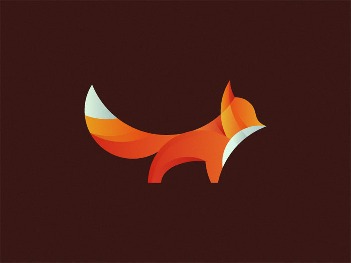 fox_1 Animal logo design ideas and guidelines to create one