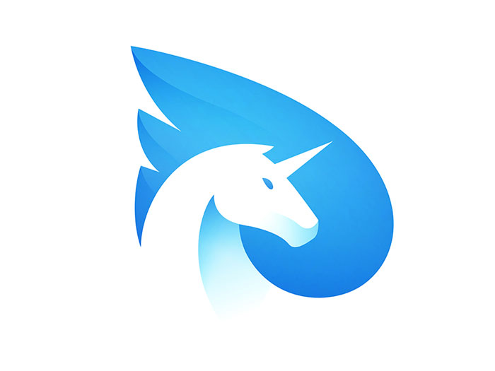 pegasus Animal logo design ideas and guidelines to create one