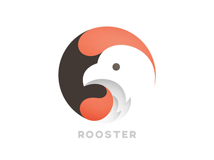 rooster Animal logo design ideas and guidelines to create one