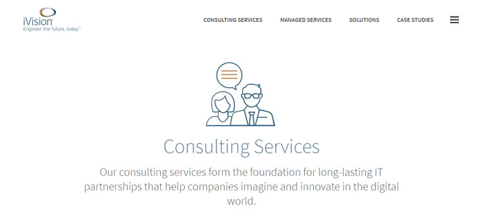 ivision.com_it-services_ Creating B2B Websites: Tips and showcase of B2B website design