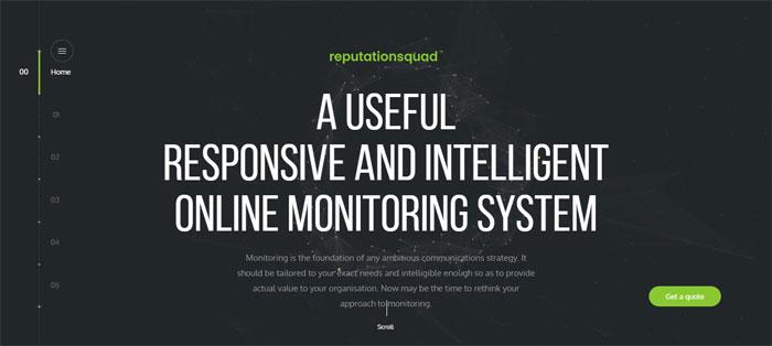 monitoring.reputationsquad Creating B2B Websites: Tips and showcase of B2B website design