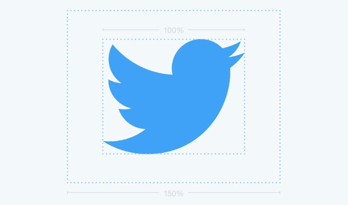 twitter-logo-700x414 Animal logo design ideas and guidelines to create one