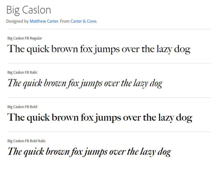 Best FREE fonts for logos: 72 modern and creative logo fonts
