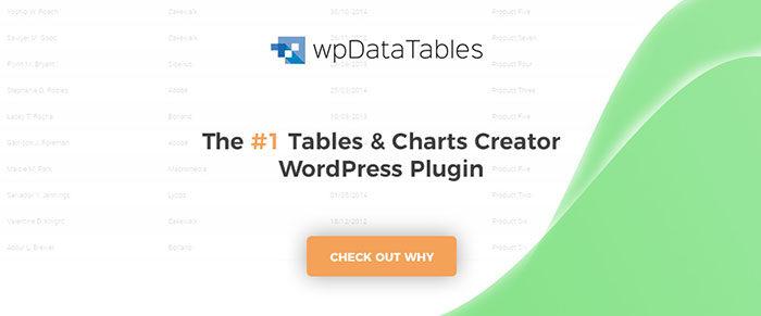 wpdatatables2-700x291 Mejores herramientas y recursos que los diseñadores pueden usar en 2018