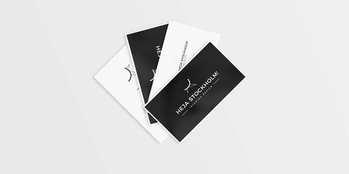 Business card mockup templates to use for presenting your designs free clean business card mo business card mockup templates to use for reheart Choice Image