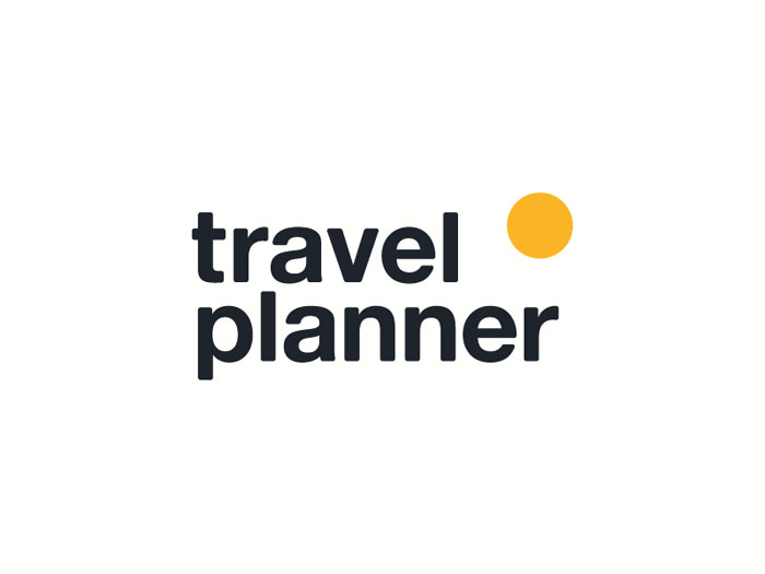 Travel Planner Identity Logo Design Ideas That You Should Use In Your Next Project