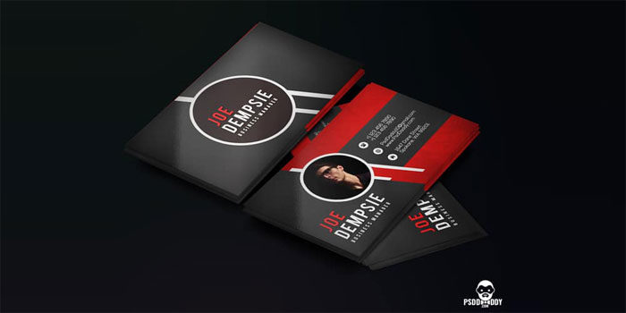 Creative-Business-Card-Temp-1-700x350 Free business card templates you can download today