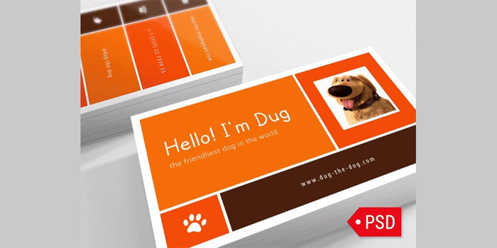 Free-Creative-Modern-Busine-700x350 Free business card templates you can download today