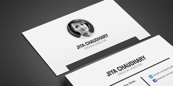 Free-Luxury-Business-Agency-700x350 Free business card templates you can download today