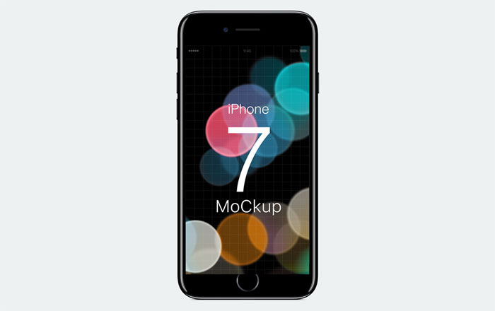 IPhone-7-Free-Mockup-for-Ph iPhone mockup templates to download for presenting your designs