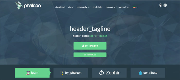 The best PHP frameworks that you should look into