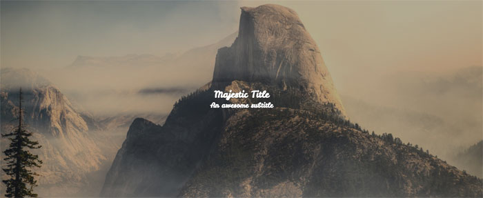 Simple-parallax-header_-h 44 Website Header Design Examples and What Makes Them Good