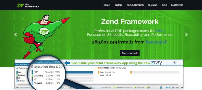 best & easy way to learn zend framework