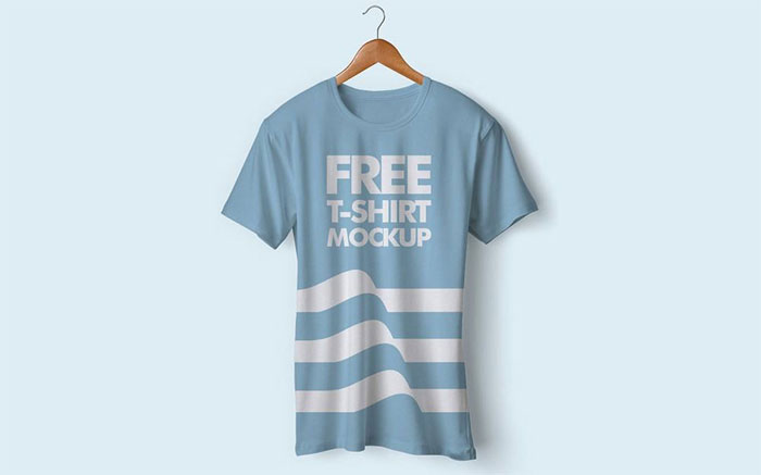 The Best 82 Free T Shirt Template Options For Photoshop And