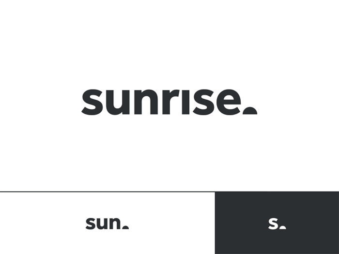 sunrise-700x525 Logo design ideas that you should use for branding projects