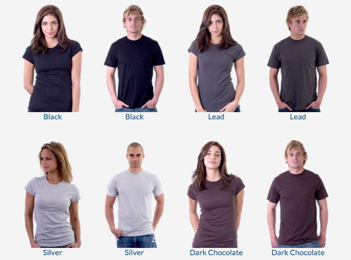 tee-templates 82 FREE T-Shirt Template Options For Photoshop And Illustrator