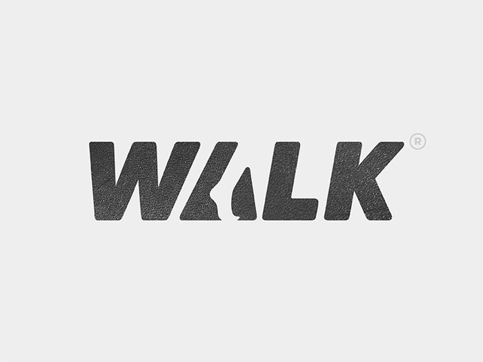walk_logo-700x525 Logo design ideas that you should use for branding projects