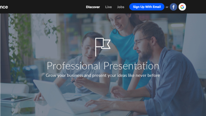 FREE-PROFESSIONAL-PITCH-DECK-PPT-TEMP_-https___www.behance.net_gallery_5-700x394 The Best 31 Free PowerPoint Templates You Shouldn't Miss