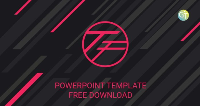 behancefirst-02-700x370 The Best 31 Free PowerPoint Templates You Shouldn't Miss