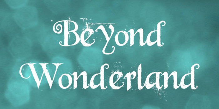 beyond wonderland font 5 big 700x350 117 free christmas fonts to - Christmas Fonts Free