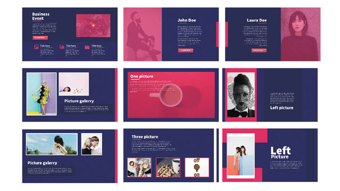 modern-minimal-free-powerpo-700x394 The Best 31 Free PowerPoint Templates You Shouldn't Miss