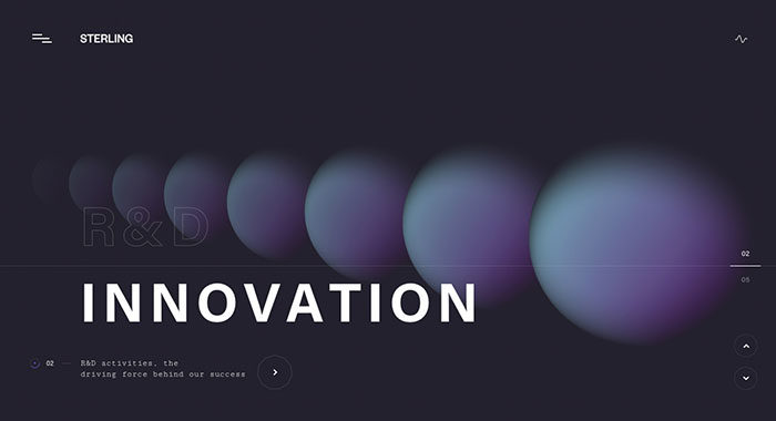 Check These 78 Great Examples Of Cool Website Designs