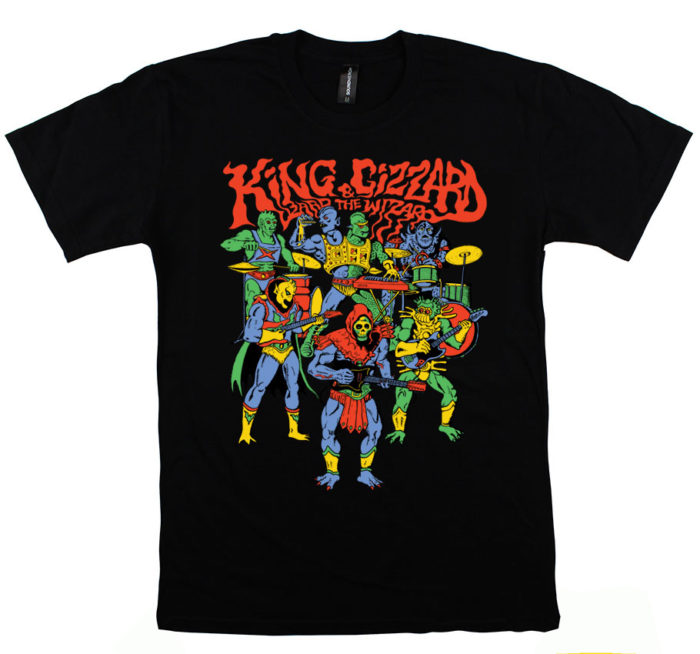Custom-T-shirts-Melbourne-King-Gizzard-700x654 How to design a T-Shirt: The best guide online