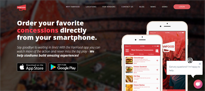 FanFood-Order-your-favori-700x312 Chicago startups you should pay attention to in the next years