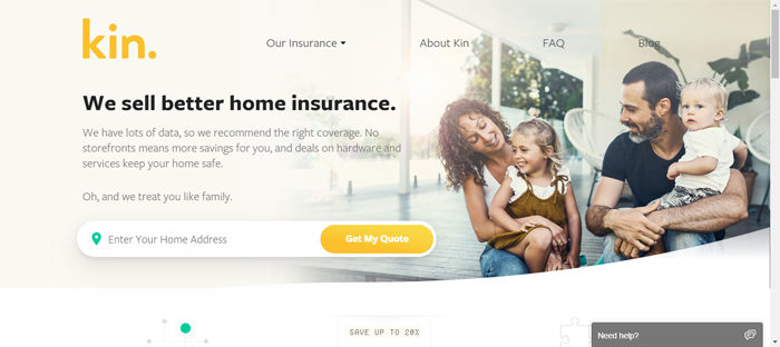 Homeowners-Insurance-Kin--700x312 Chicago startups you should pay attention to in the next years