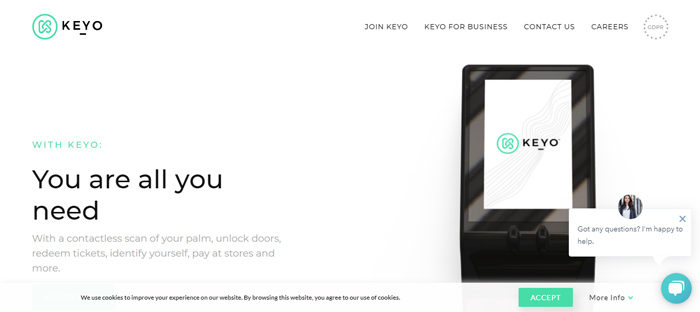 Main-Showcase-KEYO-http-700x312 Chicago startups you should pay attention to in the next years