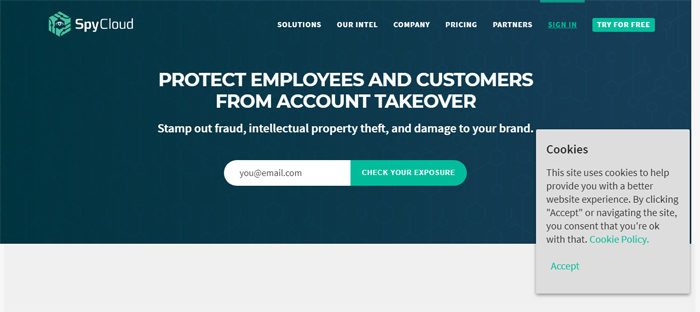 Prevent-Account-Takeover-I--700x312 Website showcase: Startups and tech companies in Austin