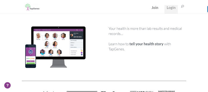TapGenes-I-Family-Health-Hi-700x312 Chicago startups you should pay attention to in the next years
