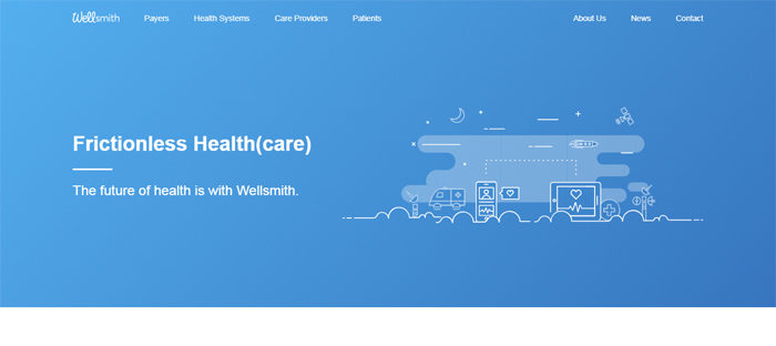 Wellsmith-https___wellsmi-700x312 Website showcase: Startups and tech companies in Austin