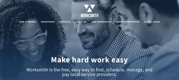 Worksmith-http___www-700x312 Website showcase: Startups and tech companies in Austin