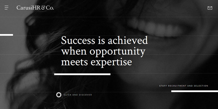 BusinessWebsite-09-700x350 Website design inspiration: business websites, one-page, parallax sites, and more