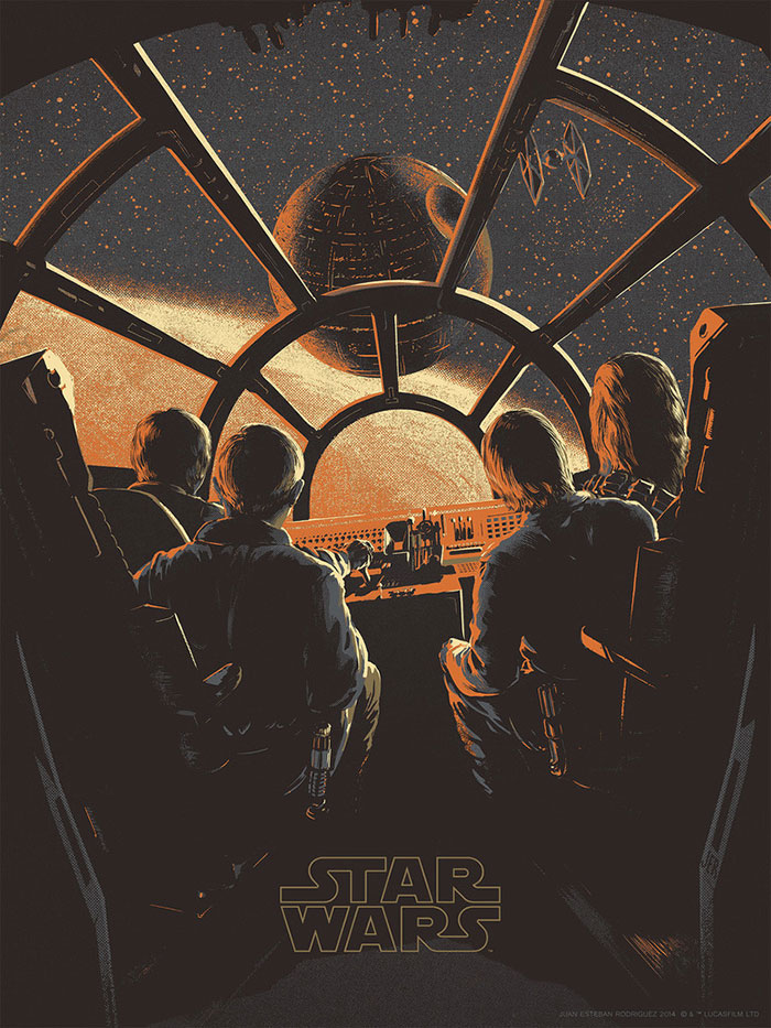 Image_10_lqenz The Best Star Wars Posters: Originals and fan-made ones