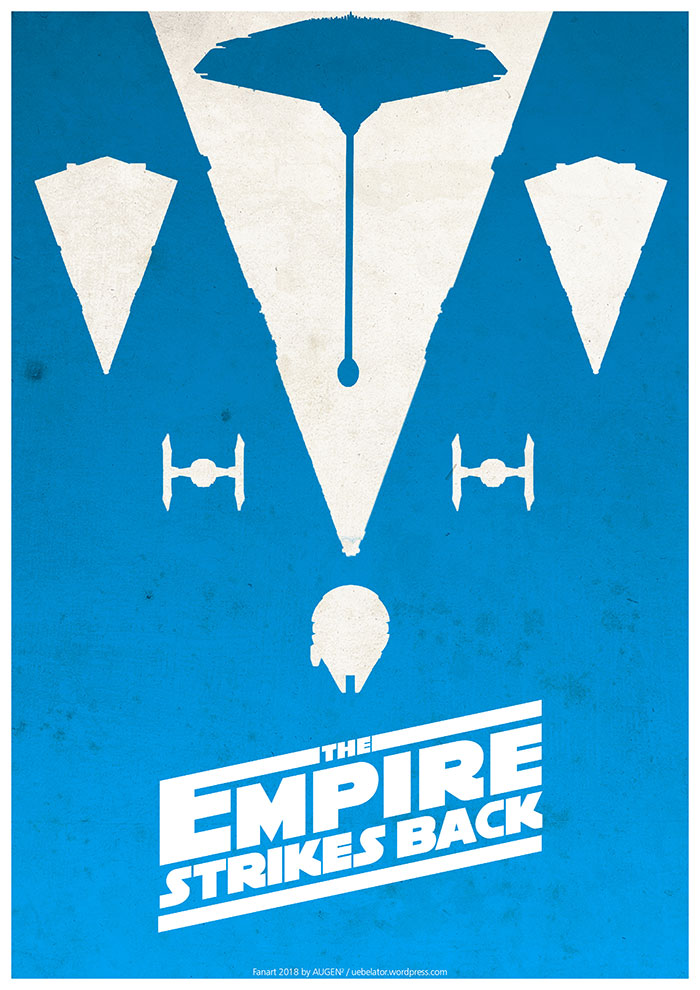 Image_1_xFYDV The Best Star Wars Posters: Originals and fan-made ones