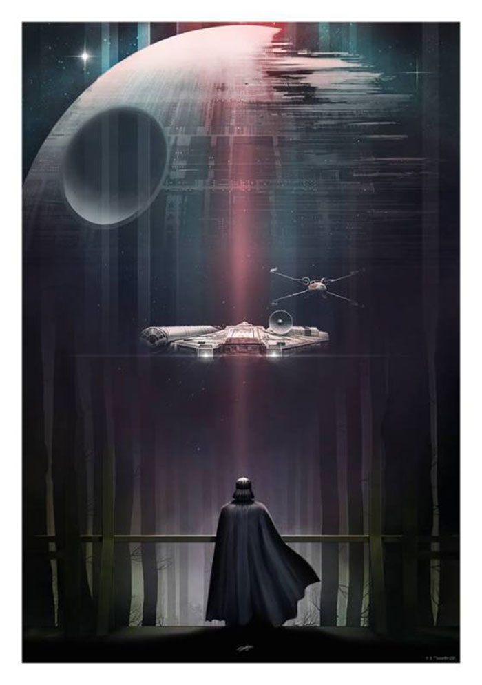 Image_3_lqenz The Best Star Wars Posters: Originals and fan-made ones