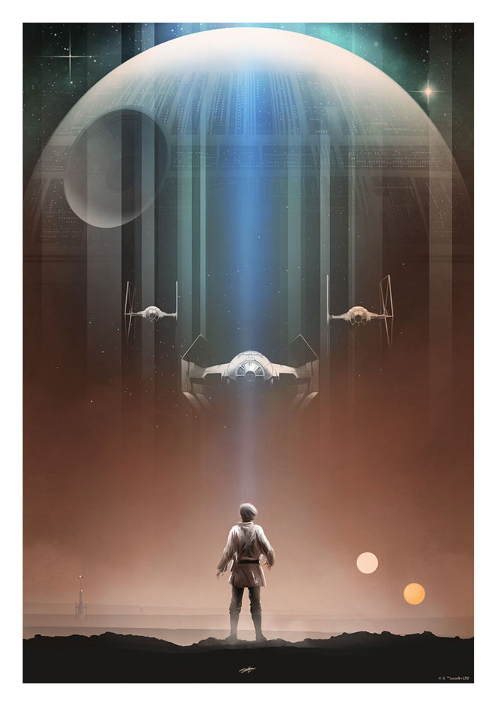 Image_5_lqenz The Best Star Wars Posters: Originals and fan-made ones