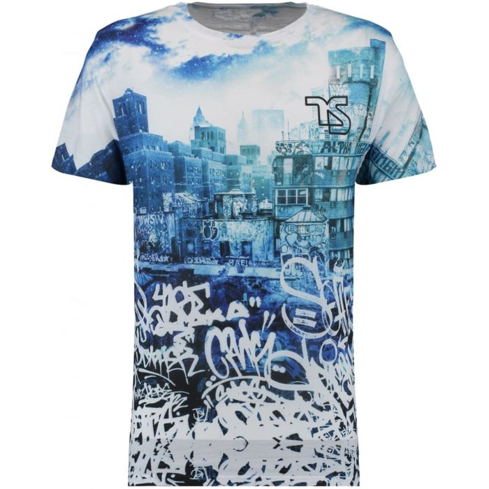 blue-sublimation-goo-700x700 How to print T-shirts: The only T-shirt printing guide you need