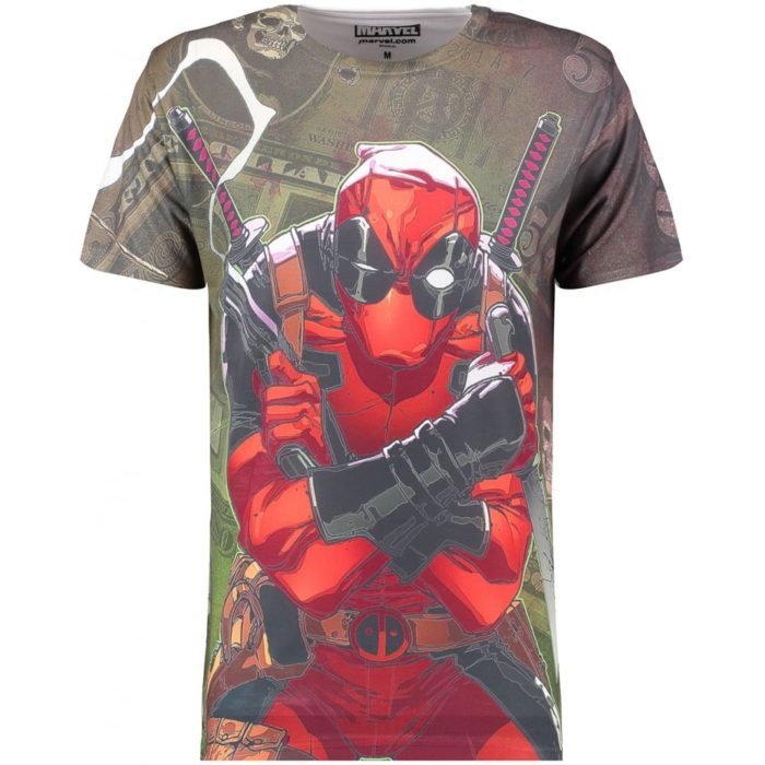 deadpool-goo-700x700 How to print T-shirts: The only T-shirt printing guide you need