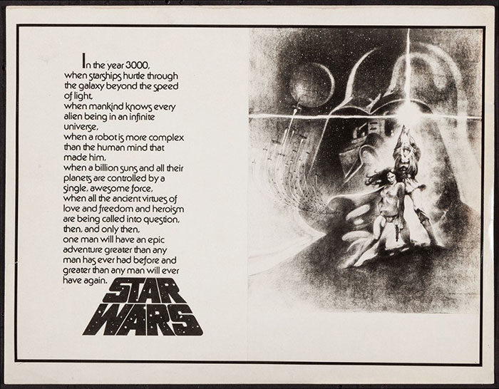image017-700x546 The Best Star Wars Posters: Originals and fan-made ones
