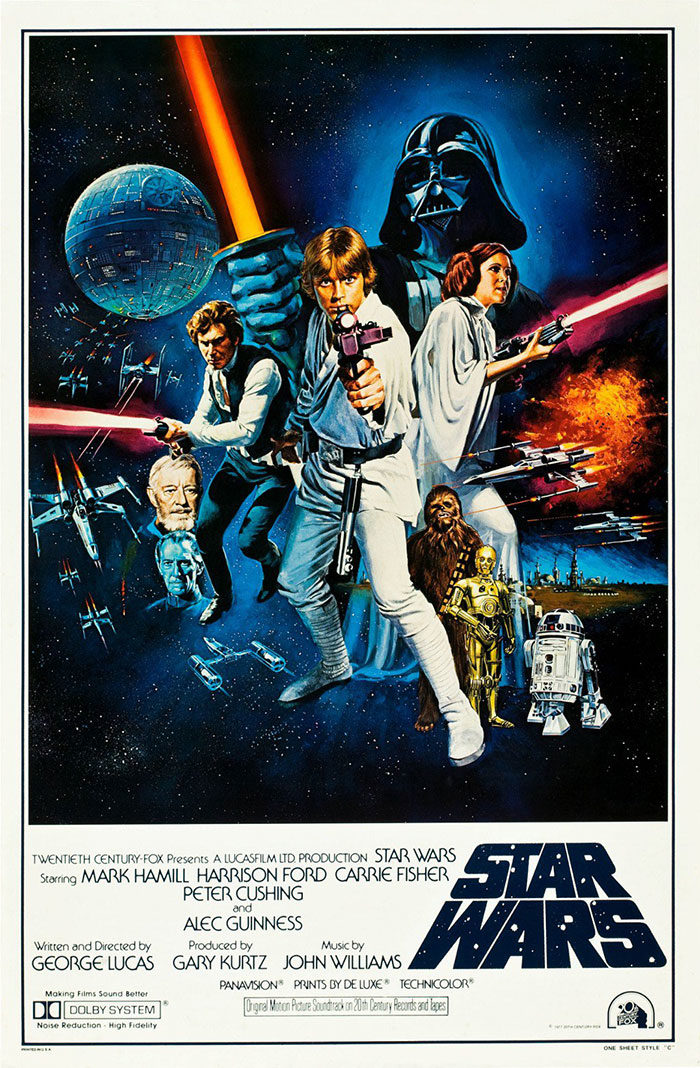 image021-700x1068 The Best Star Wars Posters: Originals and fan-made ones