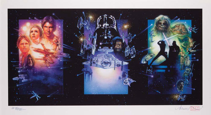 image033-700x382 The Best Star Wars Posters: Originals and fan-made ones