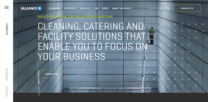 px-03s-700x342 Website design inspiration: business websites, one-page, parallax sites, and more