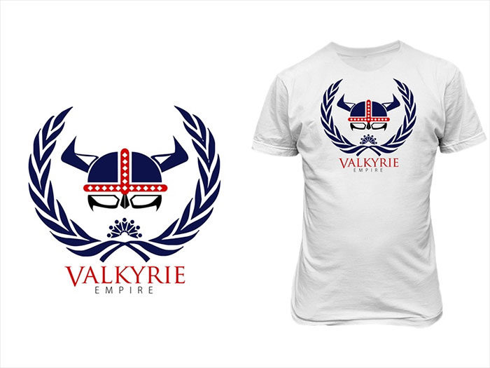 valkyrie-700x525 How to print T-shirts: The only T-shirt printing guide you need