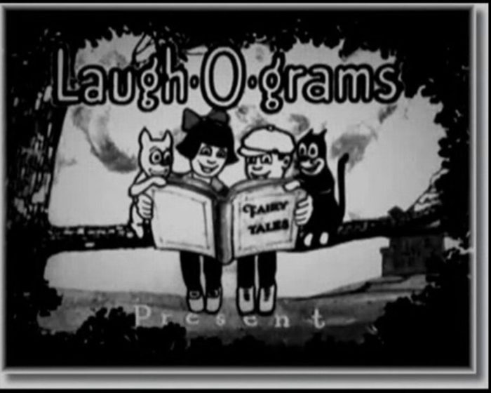 Laugh-O-Gram-Studios-700x560 The Disney logo: All there is to know about the Walt Disney brand